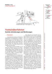 Titelseite Merkblatt 17 stand 2010